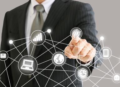 マネジメント・リソースの「営業支援事業」の画像