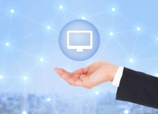 マネジメント・リソースの「各種サポート・レンタルサーバーイン」の画像