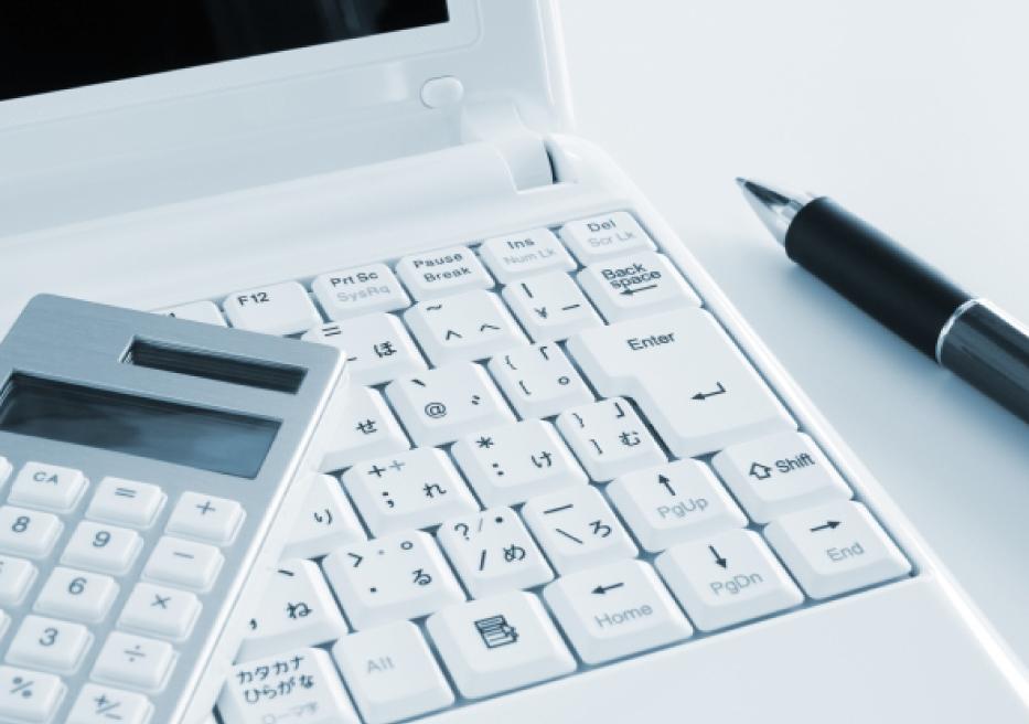 マネジメント・リソースの営業支援事業ページ「ホームページ」の画像