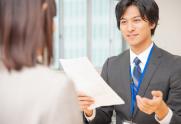 マネジメント・リソースの営業支援事業ページ「営業支援事業の流れ2」の画像